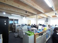 仮事務所 (3)